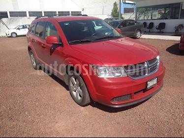 Foto venta Auto Seminuevo Dodge Journey SE 2.4L 7 Pasajeros (2013) color Rojo precio $200,000