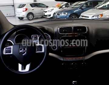 Foto venta Auto usado Dodge Journey SE 2.4L 7 Pasajeros (2014) color Negro precio $205,000