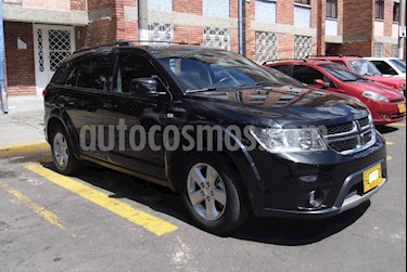 Foto venta Carro usado Dodge Journey SE 2.4L 7P Aut (2013) color Negro precio $47.000.000