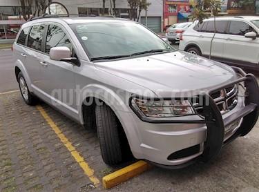 Foto venta Auto Seminuevo Dodge Journey SE 2.4L (2014) color Plata Brillante precio $205,000