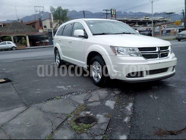 Dodge Journey SE 2.4L usado (2012) color Blanco precio $145,000