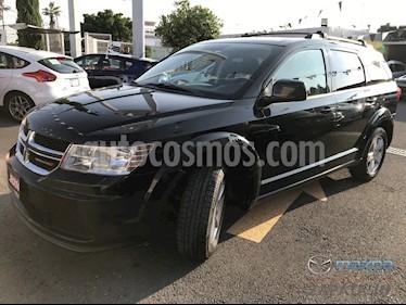 Foto venta Auto usado Dodge Journey SE 2.4L (2014) color Negro precio $180,000