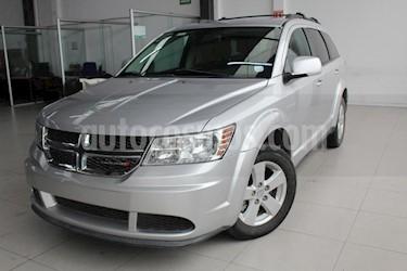 Foto venta Auto usado Dodge Journey SE 2.4L (2013) color Plata precio $195,000