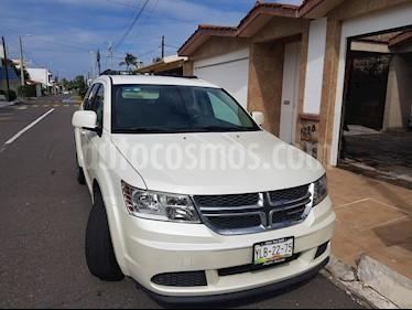 Foto Dodge Journey SE 2.4L usado (2016) color Blanco Perla precio $325,000