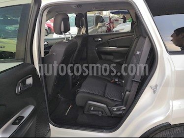 Foto venta Auto usado Dodge Journey SE 2.4L (2016) color Blanco precio $289,000