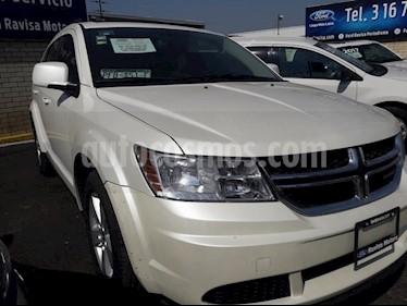 Foto venta Auto usado Dodge Journey SE 2.4L (2015) color Blanco precio $249,000