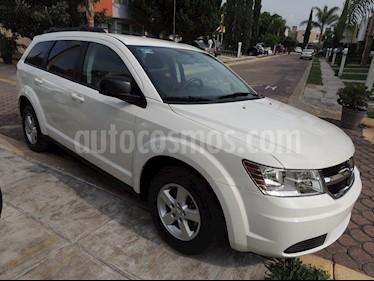 Foto venta Auto Seminuevo Dodge Journey SE 2.4L (2010) color Blanco precio $130,000