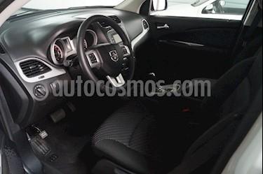 Foto venta Auto usado Dodge Journey SE 2.4L (2019) color Blanco Perla precio $415,000