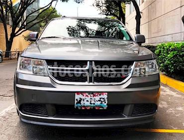 Foto Dodge Journey SE 2.4L usado (2012) color Gris precio $149,900