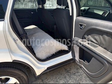 Dodge Journey SE 2.4L usado (2010) color Blanco precio $130,000