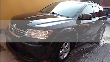 Foto venta Auto usado Dodge Journey SE 2.4L (2012) color Negro precio $149,500