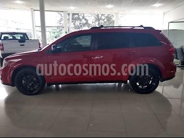 Foto Dodge Journey SE Blacktop usado (2014) color Rojo precio $229,000