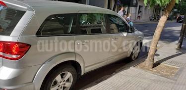 Foto venta Auto usado Dodge Journey SE (2013) color Gris precio $510.000