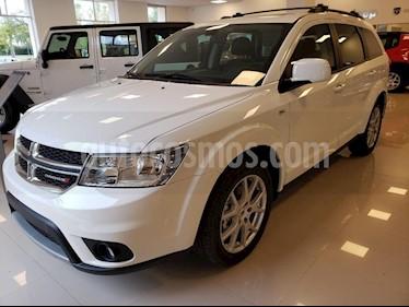 Foto venta Auto usado Dodge Journey SE (2019) color Blanco precio $1.680.000