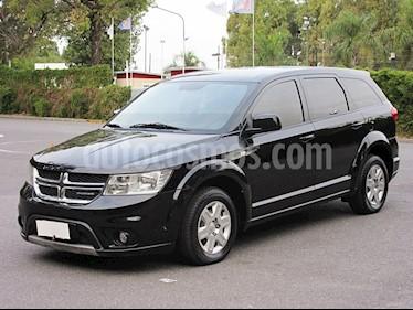 Foto venta Auto usado Dodge Journey SE (2012) color Negro precio $425.000