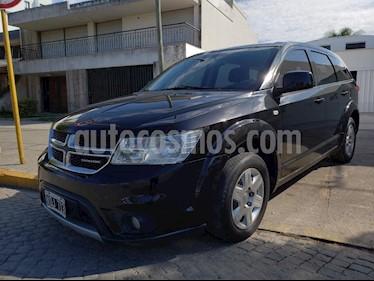 Foto venta Auto usado Dodge Journey SE (2011) color Negro precio $370.000