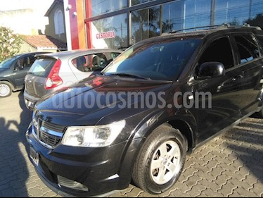 Foto venta Auto usado Dodge Journey SE (2011) color Negro precio $550.000