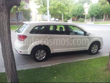 Foto venta Auto usado Dodge Journey SE (2012) color Blanco precio $450.000
