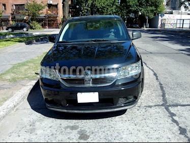Foto venta Auto usado Dodge Journey Stx 2.4 (2009) color Negro precio $385.000