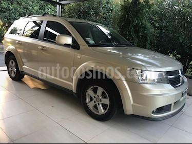 Foto venta Auto usado Dodge Journey SXT 2.4 (2011) color Bronce precio $500.000