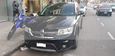 Foto venta Auto usado Dodge Journey SXT 2.4 (2011) color Negro precio $480.000