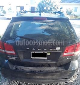 Foto venta Auto usado Dodge Journey SXT 2.4 (2011) color Negro precio $430.000