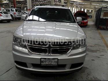 Foto venta Auto Seminuevo Dodge Journey SXT 2.4L 5 Pasajeros Plus (2013) color Plata precio $225,000
