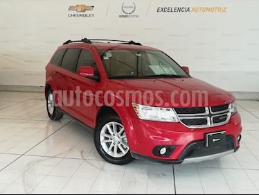 Foto venta Auto Seminuevo Dodge Journey SXT 2.4L 5 Pasajeros Plus (2014) color Plata Brillante precio $205,000