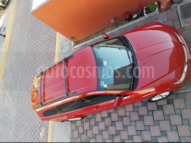 Foto Dodge Journey SXT 2.4L 5 Pasajeros Plus usado (2015) color Rojo Adrenalina precio $215,000