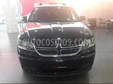 Foto venta Auto usado Dodge Journey SXT 2.4L 5 Pasajeros Plus (2013) color Negro precio $189,000