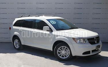 Foto venta Auto Seminuevo Dodge Journey SXT 2.4L 5 Pasajeros (2013) color Blanco precio $209,000