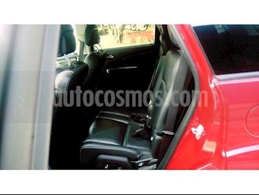 Foto venta Auto Seminuevo Dodge Journey SXT 2.4L 5 Pasajeros (2015) color Rojo precio $249,900