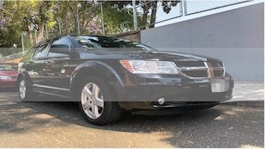 Foto Dodge Journey SXT 2.4L 7 Pasajeros Lujo usado (2010) color Negro precio $140,000