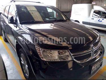 Foto venta Auto usado Dodge Journey SXT 2.4L 7 Pasajeros Plus (2015) color Negro precio $225,000