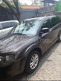 Foto venta Auto usado Dodge Journey SXT 2.4L 7 Pasajeros Plus (2014) color Granito precio $220,000