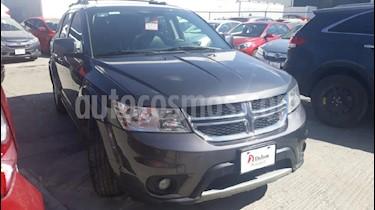 Foto venta Auto Seminuevo Dodge Journey SXT 2.4L 7 Pasajeros Plus (2014) color Negro precio $229,000