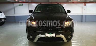 Dodge Journey SXT 2.4L 7 Pasajeros Sport Plus usado (2018) color Negro precio $389,000