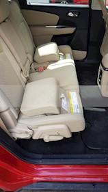 Foto venta Auto usado Dodge Journey SXT 2.4L 7 Pasajeros (2016) color Rojo Adrenalina precio $290,000