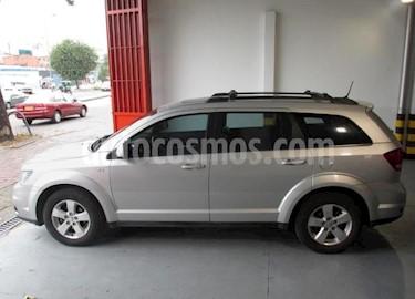 Foto venta Carro Usado Dodge Journey SXT 3.6L 7P  (2012) color Plata precio $44.000.000