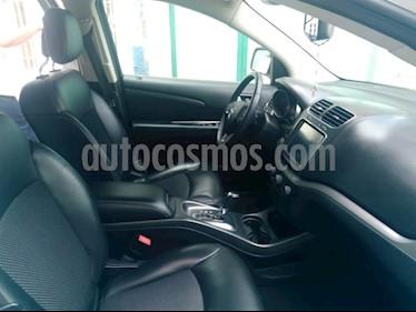 Foto Dodge Journey SXT Sport 2.4L 7 Pasajeros  usado (2016) color Blanco Perla precio $275,000