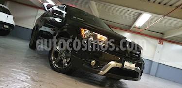 Foto venta Auto usado Dodge Journey SXT Sport 2.4L 7 Pasajeros  (2018) color Negro precio $399,000