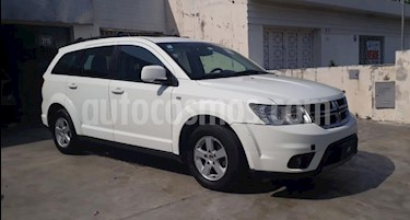 foto Dodge Journey SXT usado (2012) color Blanco precio $550.000