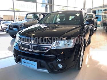Foto venta Auto nuevo Dodge Journey SXT color Blanco precio u$s40.641