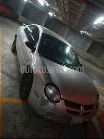 Foto venta Auto usado Dodge Neon 2.0L LE Aut (2003) color Gris Plata  precio $30,000
