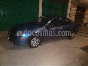 Dodge Neon 2.0L LE Aut usado (2003) color Azul precio $35,000