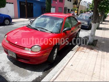 Foto venta Auto usado Dodge Neon 2.0L LE (1998) color Rojo precio $17,900
