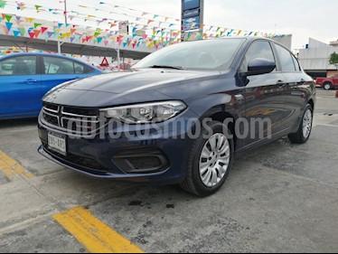 Foto venta Auto usado Dodge Neon 2.0L SE  (2017) color Azul precio $160,000