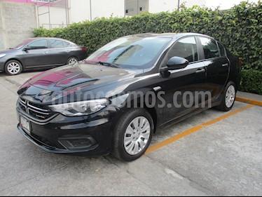 Foto venta Auto Seminuevo Dodge Neon 4p SE L4/1.4 Man (2017) color Negro precio $215,000
