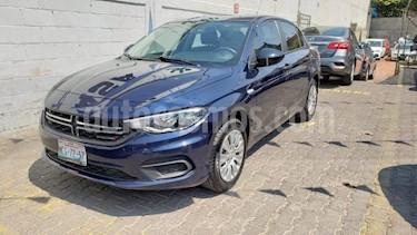Foto venta Auto usado Dodge Neon 4p SE L4/1.6 Aut (2018) color Azul precio $240,000