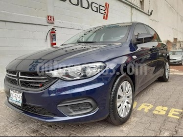 Foto venta Auto usado Dodge Neon 4p SE L4/1.6 Aut (2018) color Azul precio $250,000